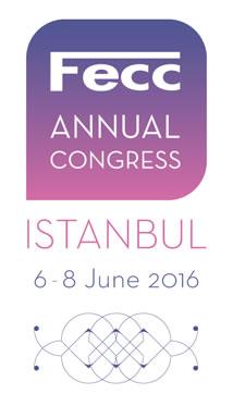 FECC Congress 2016, Istanbul