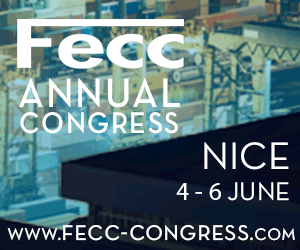 FECC Congress, Nice 2018