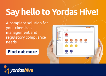 Solution for your chemicals management and regulatory compliance needs