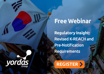 Yordas Regulatory Insight Free Webinar