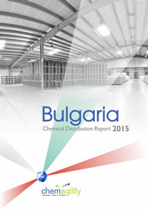 Bulgaria Chemical Distribution Report 2015