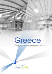 Greece Chemical Distribution Report 2015