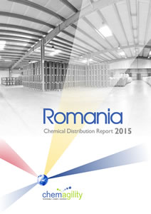 Romania Chemical Distribution Report 2015