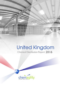 UK  Chemical Distribution Report 2016