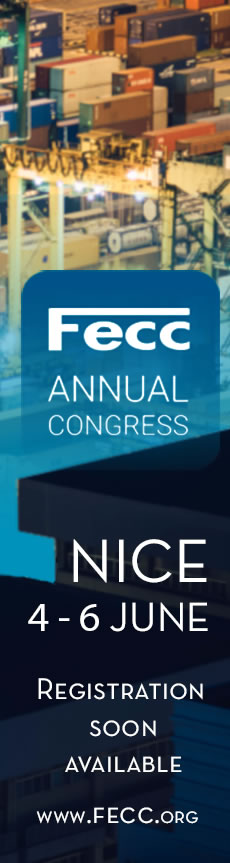 FECC Congress, Nice 2018