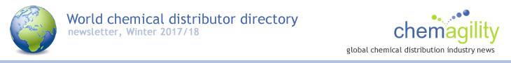 eNewsletter World Chemical Distributor Directory